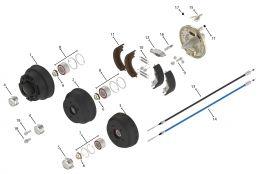anh nger bauteile anh nger ersatzteile und anh nger. Black Bedroom Furniture Sets. Home Design Ideas